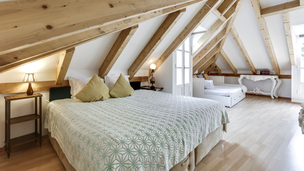 LUXa Charm House Hotel - Room 9 by LovelyStay