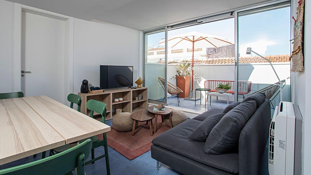 Piso Azul Premium Apartments in Bairro Alto - Apt 5 by LovelyStay
