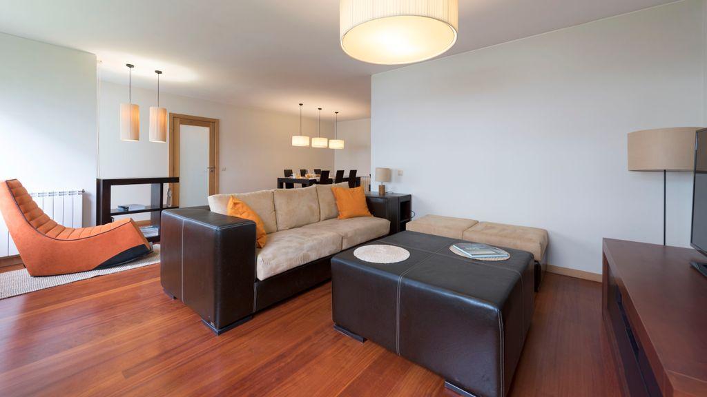 Oporto Beach Apartment
