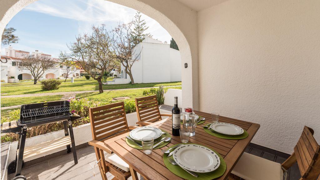 Green Oasis Villa