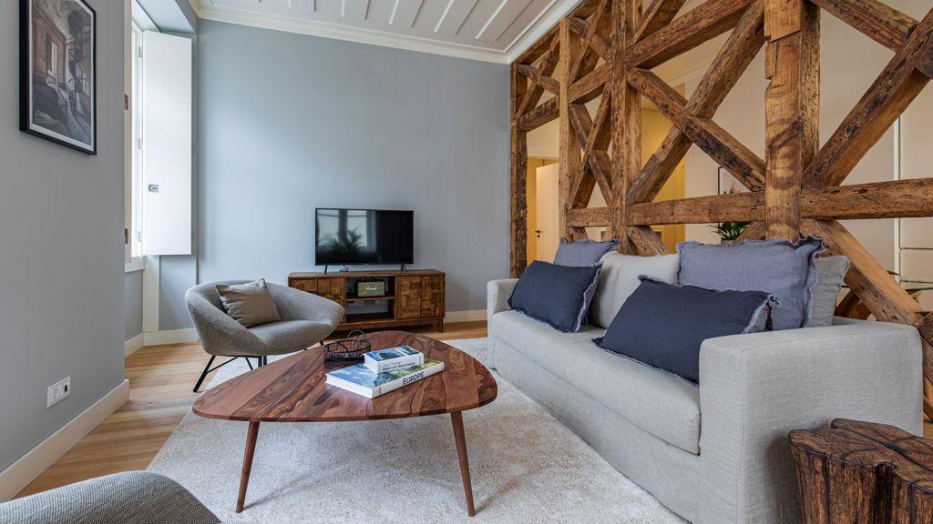 Prima Collection São Nicolau 2 Bedrooms Apartment - 302
