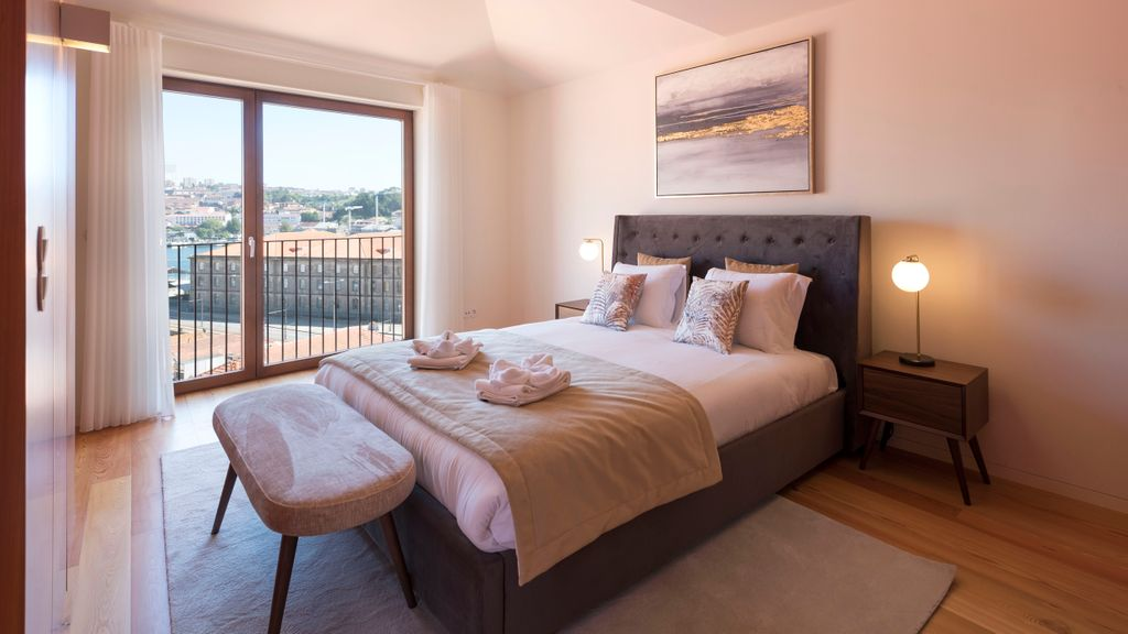 Magnificient 2BR Duplex w/ Gorgeous View by LovelyStay